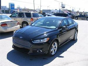 All Credit Financing Approved - $0 Down - 2015 Ford Fusion