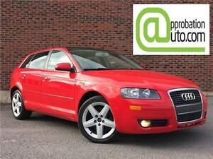2008 Audi A3 sportback à partir de 63$sem 100% approuvé