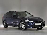 2016 BMW 3 SERIES DIESEL TOURING