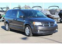 2015 Dodge Grand Caravan Crew Plus FWD *Leather Seats-Aux Input*
