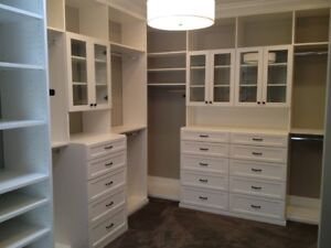 Creative closets - Not all Closets creative equal!