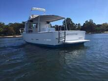 Ex Cray Boat 32ft Coleman plus tender & mooring use Wangara Wanneroo Area Preview