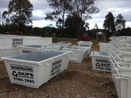SKIP & Builders Bins