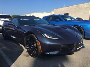 Z51 NAV HEATED AND COOLED SEATS 6.2L BOSE SOUND