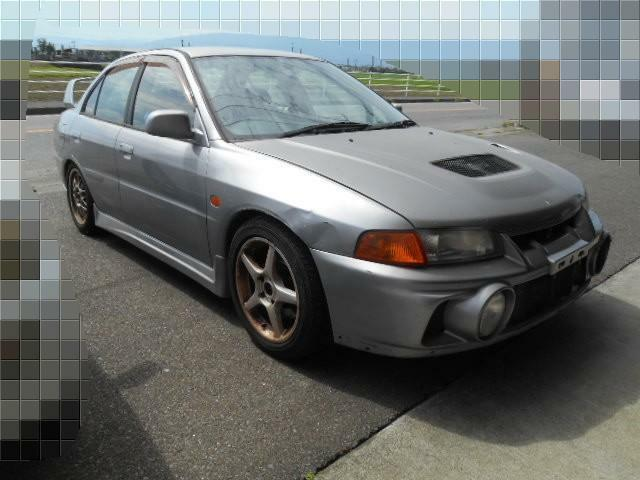 breaking mitsubishi lancer evo 4 5 6 7 8 9 spares parts   in Sheffield,  South Yorkshire   Gumtree