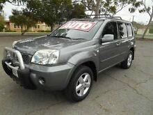 2006 Nissan X-Trail T30 MY06 ST-S X-Treme (4x4) Grey 4 Speed Automatic Wagon Nailsworth Prospect Area Preview