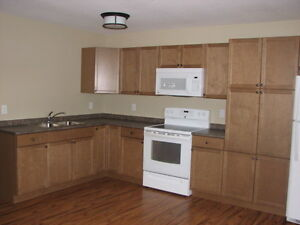 2 & 3 Bedroom Apartments in Pierceland SK