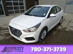 2018 Hyundai Accent GL Heated Seats,  Back-up Cam,  Bluetooth,