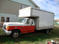 Truck coming from BC. to the soo in june or later could tow?