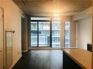 1 Bdrm Condo Unit (545 Sqft) In The Heart Of King West