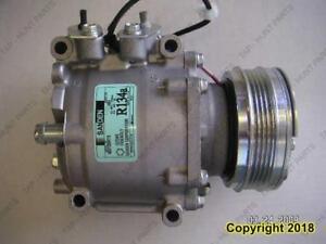 AC Compressor Honda Civic 1996-2000