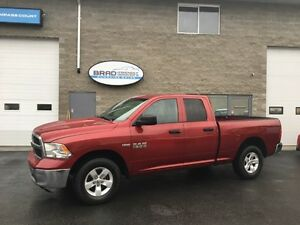 2014 Dodge Power Ram 1500