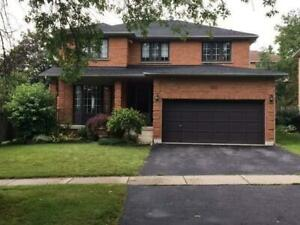 Beautiful House for Rent in Newmarket !!!