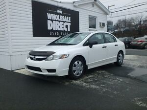 2010 Honda Civic SEDAN 1.8 L