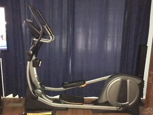 Brand New NordicTrack Eliptical Machine