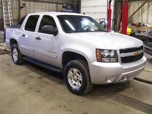 2012 Chevrolet Avalanche LS  Engine has 150000 kms