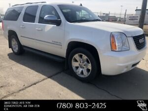 2011 GMC Yukon XL SLT - 7 Passenger - Back up Camera - 4WD SLT w