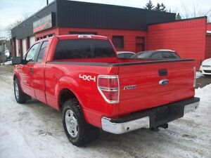 2014 Ford F-150 XLT/4X4/SUPER CAB/EASY FINANCE Edmonton Edmonton Area image 10