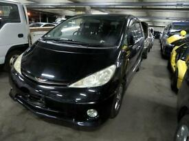 TOYOTA ESTIMA 3.0 AERAS PREMIUM EDITION AUTOMATIC 8 SEATER TWIN POWER SIDE DOORS