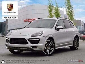 2013 Porsche Cayenne Certified Pre-owned | RARE GTS Model | Spor