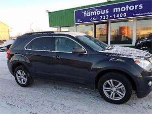 "2014 Chevrolet Equinox 2LT ""NEW SAFETY, LOW KM'S, BEST PRICE"""