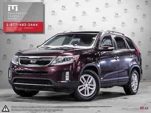 2015 Kia Sorento GDI All-wheel Drive (AWD)