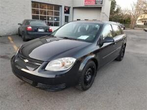 2010 Chevrolet Cobalt LS 77,000 KM CERTIFIE(GARANTIE 1 ANS INCLU