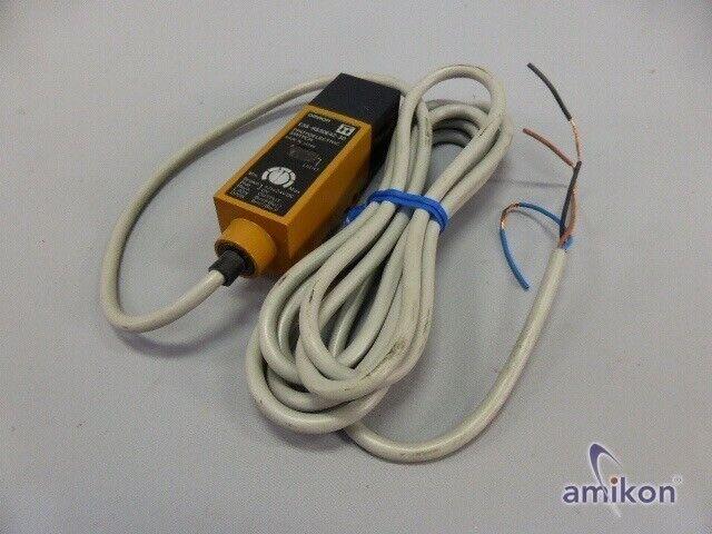 Omron Fotoelektrische Sensoren E3S-RS30E42-30