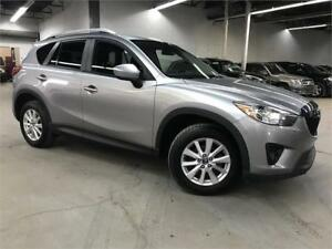 MAZDA CX-5 GS 2014 / CAMERA / TOIT / MAGS / 118500KM!