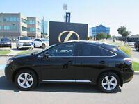 2011 Lexus RX 350 PREMIUM 2 LOW KM