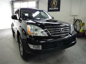 2009 Lexus GX 470 VERY CLEAN,NO ACCIDENT,7 PASS