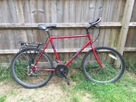 3 bikes for sale - job lot