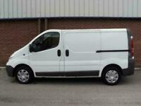 2012 Vauxhall Vivaro 2.0CDTI [115PS] Van 2.7t Euro 5 NO VAT PANEL VAN Diesel M