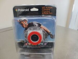 Polaroid XS9 HD Action camera