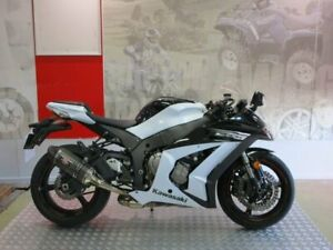 2013 Kawasaki ZX-10R (ZX1000 Ninja) Moorooka Brisbane South West Preview