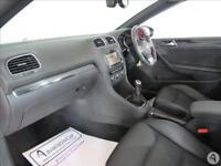 Volkswagen Golf Cabriolet 2.0 TSI GTI 2dr