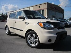 2011 Kia Soul *** PAY ONLY $50.99 WEEKLY OAC ***
