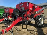 Salford Valmar 8611 Pull-Type Fertilizer Spreader Brandon Brandon Area Preview