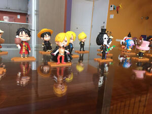 ONE PIECE ACTION COLLECTIBLE FIGURES BRAND NEW IMPORTED Gatineau Ottawa / Gatineau Area image 6