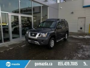 2015 Nissan Xterra S 4X4 POWER OPTIONS GREAT SHAPE