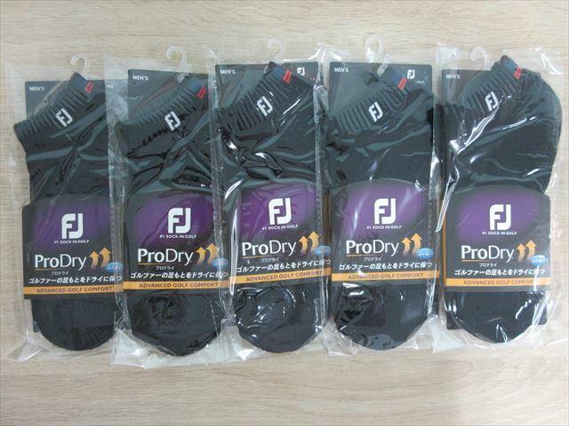 Golf Socks Foot Joy Socks USBK Men