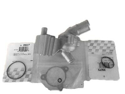 02 10 Ford Explorer 4 0 V6 Metal Thermostat Housing