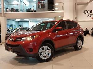 2015 Toyota RAV4 LE-REAR CAM-HEATED SEATS-ONLY 27KM