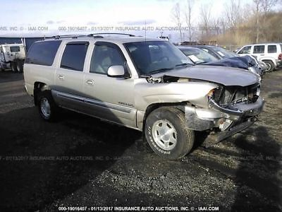 Automatic Transmission 4WD Fits 04 AVALANCHE 1500 1014422
