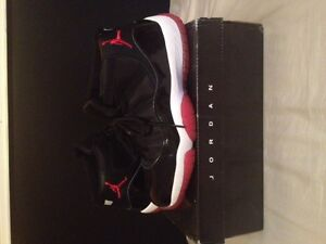 looking for jordans or lebrons size 9.5 or 10
