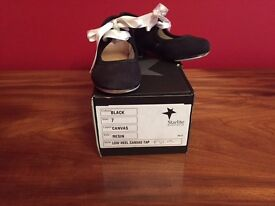 Kids Tap Shoes Size 7