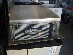 New Cookie Baking Oven