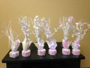 Gift Basket Decorations