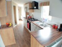Gorgeous Modern Caravan for Sale @ Southerness! Cumbria, Glasgow, Ayr, Newcastle, Manchester, Fife