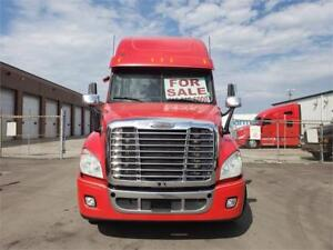 Freightliner Cascadia clearance price